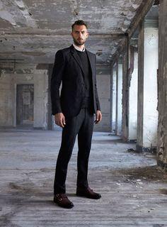 Mens Fall Fashion Preview - Best Fall Menswear - Esquire