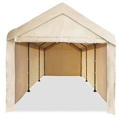 Car Canopy, Carport Canopy, Car Tent, Canopy Frame, Pergola Carport, Canopy Cover, Diy Pergola, Pergola Ideas, Cars