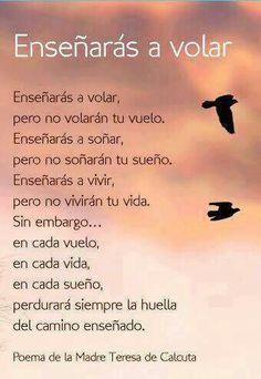 #vida #enseñanza