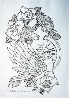 40 Best Tattoo Ideas Outline Designs Images In 2017 Outline