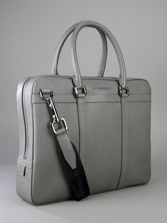 Burberry Laptop Tote