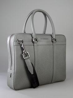 Burberry Computer Bag