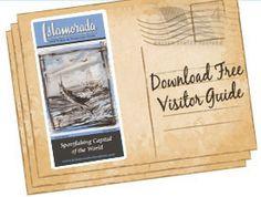 Islamorada, Florida Keys - Download our free visitors guide