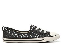 Converse Chuck Taylor All Star Floral Dainty Ballet Slip-On Sneaker - Womens | DSW