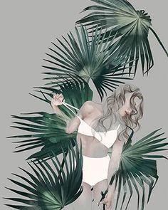Foliage Theme Part 2 | Agata Wierzbicka