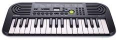 Casio SA 47 - Thomann www.thomann.de #gifts #gift #present #xmas #christmas #music #gear #accessories #gear #instrument #kids #starters #beginners #begin #start #keybord #keys