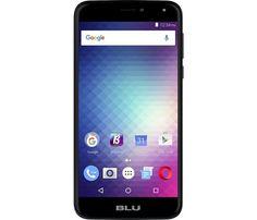 BLU Life Max 4G with 16GB Memory Cell Phone (Unlocked) Dark Blue $79.99 (bestbuy.com)