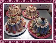 vogelvoer taart kleuren - Google zoeken