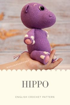 Crochet Toys, Knit Crochet, Amigurumi Toys, Stuffed Toys Patterns, Crochet Accessories, Beautiful Crochet, Handmade Toys, Gifts For Kids, Crocheting