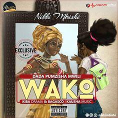 Nikki Mbishi – Dada Pumzisha Mwili Wako   Download (Audio)