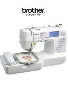 5100 embroidery machine