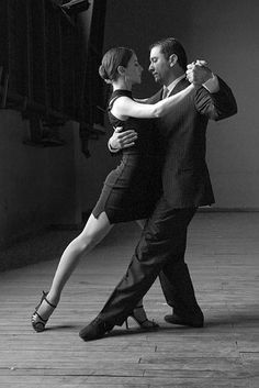 Learn to dance with my wife.