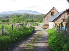 Gilwern Barn Conversion