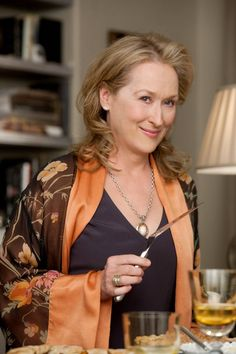 Still of Meryl Streep in It's Complicated