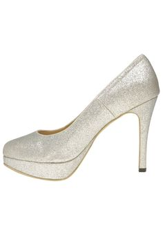 Chilli Margarita Shoes  http://www.zalora.com.ph/glitter-pumps-48831.html
