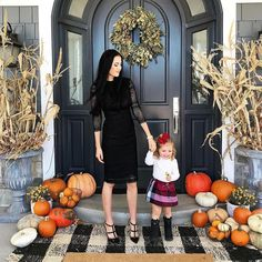 The PERFECT Fall/Winter LBD  The Emily Dress is such a versatile and feminine dress with a high-quality crochet lace and flattering silhouette. Tap pic now to shop!  #rachelparcell