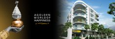 Moshi, Golden Palms By Yashada Developers  1 and 2 BHK flats available @4000/sq.ft Contact: 020-65324777 / 8308267777  http://www.expomantra.com/expoinc/dsn/180