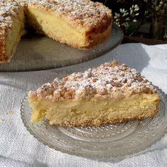 Vanillepudding- Eierlikör- Kuchen