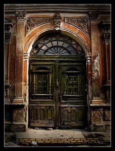 Doors and Gates 020 by ~TungusExplossyan on deviantART
