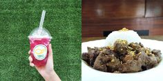 21 New Food Finds at the Pioneer St. Market in Mandaluyong Food Court, New Recipes, A Food, The Good Place, Marketing, Friends, Places, Amigos, Boyfriends
