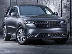 The 2017 Dodge Durango R/T is the featured model. The 2017 Dodge Durango RT AWD image is added in the car pictures category by the author on Oct Future Car, Jaguar, Fuel Efficient Suv, Wallpapers Bmw, 2017 Dodge Durango, Volkswagen, Porsche, Counting Cars, Luxury Cars