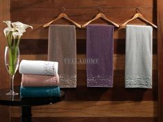 http://www.VellaHome.pl - Towel #towel