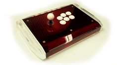 Creators of truly bespoke custom arcade fight sticks controllers and cabinets. Brining the gaming community the most robust & eye catching custom arcade sticks Mame Cabinet, Arcade Joystick, Red Hood, Cool Toys, Layout Design, Rasberry Pi, Sticks, Cabinets, Diy
