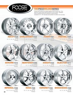 Rims For Cars, Rims And Tires, Chip Foose, Motorcycle Wheels, Car Wheels, Custom Wheels, Custom Cars, Toyota X Runner, Wheel Visualizer