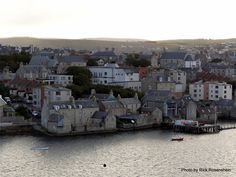 Lerwick, Shetland Islands