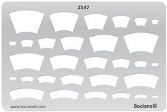15cm x 10cm Normographe Plastique Transparent Trace Gabar... https://www.amazon.fr/dp/B006ZOJ4AM/ref=cm_sw_r_pi_dp_VFrExb880S8TF
