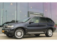 BMW X5  Description: BMW X5 3.0D  Price: 153.80  Meer informatie
