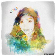 Acuarela For Eliana