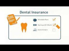 eHealth - Dental Insurance