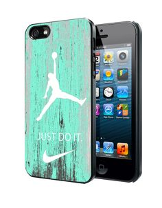 Nike Jordan Mint Wood Samsung Galaxy S3/ S4 case, iPhone 4/4S / 5/ 5s/ 5c case…