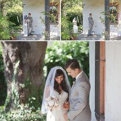 Whimsical Romantic Wedding: Marissa + Michael | Green Wedding Shoes Wedding Blog | Wedding Trends for Stylish + Creative Brides