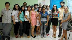 Oficina de Mapeamento Cultural - Belém, Pará - Projeto UFPA 2.0
