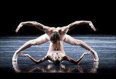 Danses et Cultures. Petite Mort. Jiri Kilian