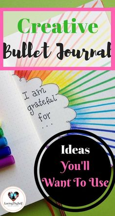 creative and effective bullet journal ideas that you will want to use for your mental health, self-love, self-care,and mood tracker. All of these are ideas are mine and if you use them I would love to see pictures! #bulletjournaljunkies #mentalhealth #cre