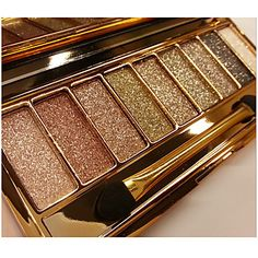 9 Color Shimmer Eye Shadow No.1-6(Assorted Colors) 2016 - $6.99
