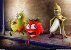 BENEVITA: Que no te asuste el plátano