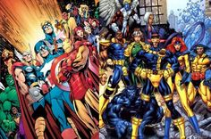 Exclusive: Simon Kinberg would love X-Verse and Marvel Studios crossover