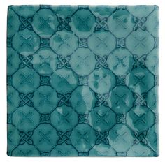 Chateaux Blue & Green | The Winchester Tile Company