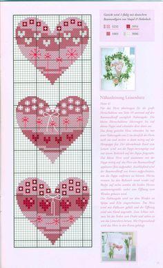 Acufactum 4086 País Hearts Sommer en rosa, bordado. Debate Sobre LiveInternet - Servicio RUSOS Diarios Online