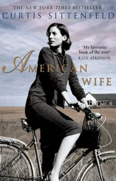 I like Curtis Sittenfeld; she's a good novelist who gets to the heart of her characters. This, famously, is based on the life of Laura Bush: It's the story of Alice, a bookish girl who grows up in the Midwest, becomes a library teacher and marries the charismatic Charlie. Most of the book is very good: humane, well-written and a strong, engaging narrative. But like many critics, the final section, when she and Charlie have moved in to the White House, just doesn't ring true in the way the re...