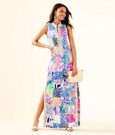 0e6c1aabfd Alexa Maxi Dress, , large Resort Wear For Women, Beach Gifts, Cozy Fashion
