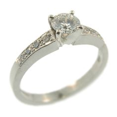 Handmade by Sam Drummond at Cameron Jewellery Handmade Wedding Jewellery, Wedding Jewelry, Wedding Rings, Wedding Ring Designs, Brilliant Diamond, Diamond Rings, Beautiful Things, White Gold, Engagement Rings