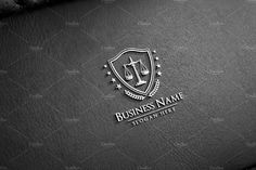 37 legal logos bundle by denayunebgt on Lawyer Logo, Lawyer Business Card, Business Names, Law Firm Logo, Office Logo, Professional Logo Design, Logo Templates, Logo Inspiration, Slogan