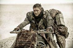 """Vem ver a história por trás do figurino vencedor de Oscar do """"Mad Max"""""""