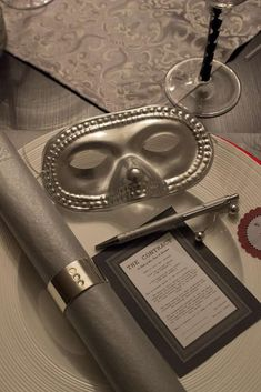 Fifty Shades of Grey Ladies Night Party Ideas | Photo 14 of 40 | Catch My Party