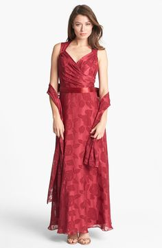 https://www.lyst.com/clothing/patra-surplice-burnout-gown-with-scarf-cranberry/?product_gallery=20493101